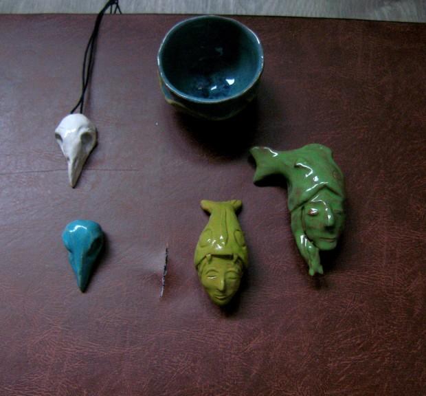 hans de wolf ceramics
